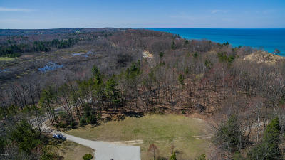 Manistee County Residential Lots & Land For Sale: Lot 7-4500 Lakeshore Road