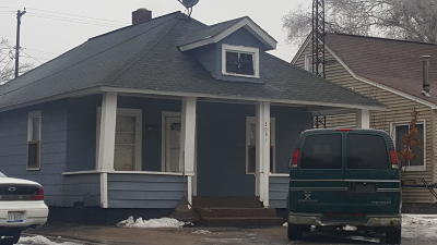 Muskegon Heights Single Family Home For Sale: 3031 Lemuel Street