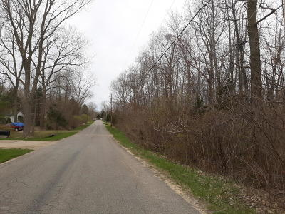 Van Buren County Residential Lots & Land For Sale: 71582 10th Avenue