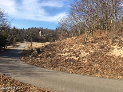 Oceana County Residential Lots & Land For Sale: Thomas Street