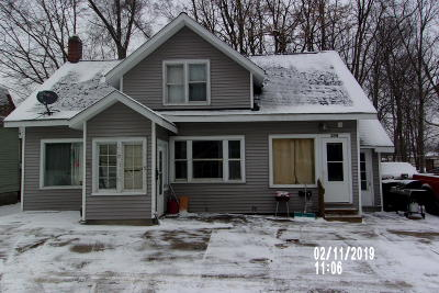 Multi Family Home For Sale: 209 E Grand Street