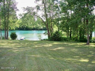 St. Joseph County Residential Lots & Land For Sale: Lot 38 Tomahawk Trail