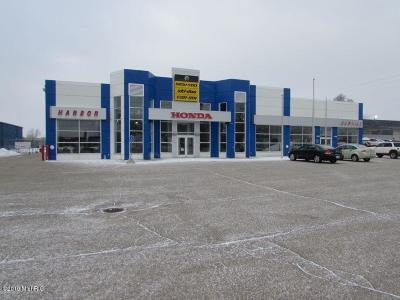 Berrien County Commercial For Sale: 2188 M 139