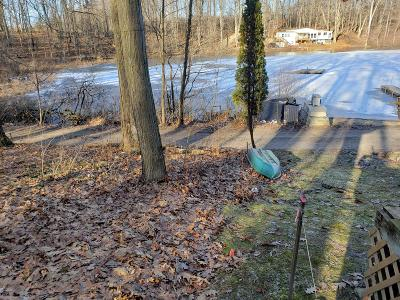 Residential Lots & Land For Sale: 2644 Geneva Lake Drive
