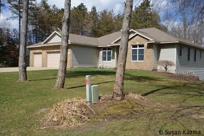 Single Family Home For Sale: 9334 Cedar Pines Lane NE