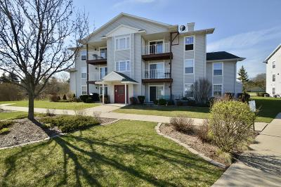 Sparta MI Condo/Townhouse For Sale: $83,900