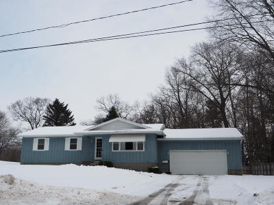 Muskegon Single Family Home For Sale: 4708 Rood Road