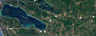 Benzie County Residential Lots & Land For Sale: 2406 State Road