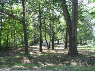 Muskegon Residential Lots & Land For Sale: 1581 Auble Road