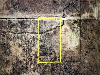 Van Buren County Residential Lots & Land For Sale: Vl 18th Ave