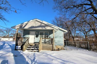 Muskegon County Single Family Home For Sale: 2300 Sanford Street