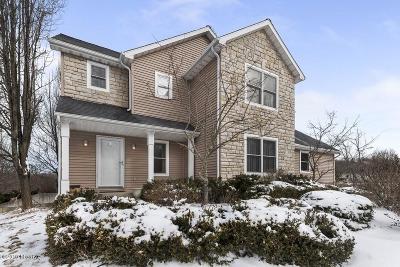 Berrien County Single Family Home For Sale: 6373 Oak Court