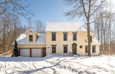 Grand Haven, Spring Lake Single Family Home For Sale: 13212 104th Avenue