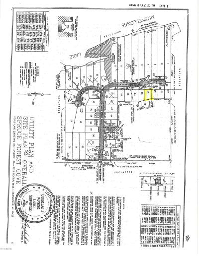 Residential Lots & Land For Sale: 13031 Spruce Ridge Road