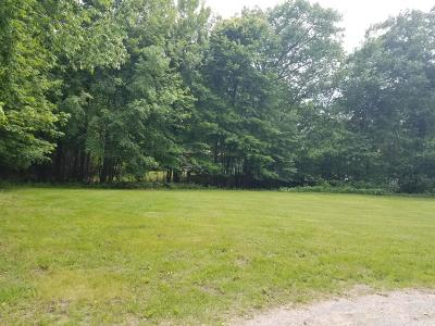 Mason County Residential Lots & Land For Sale: 5715 W Limouze