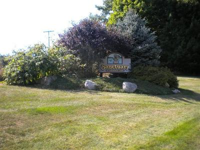 Mason County Residential Lots & Land For Sale: 5488 W Golfside #Unit 35