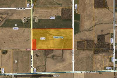 Branch County, Hillsdale County Residential Lots & Land For Sale: Waldron