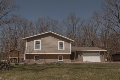 Muskegon County Single Family Home For Sale: 2820 S South Riverwood Drive