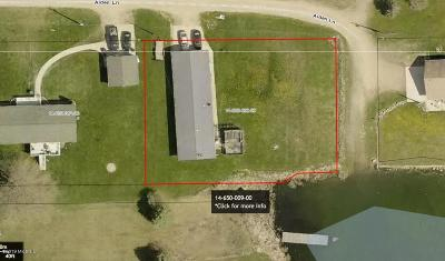 Calhoun County Residential Lots & Land For Sale: 142 Alden Lane