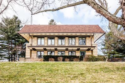 St. Joseph Single Family Home For Sale: 1802 Niles Avenue