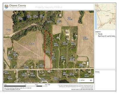 Hudsonville Residential Lots & Land For Sale: 2001 Riley Street
