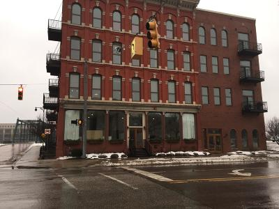 Grand Rapids, East Grand Rapids Condo/Townhouse For Sale: 801 Monroe Avenue NW #202