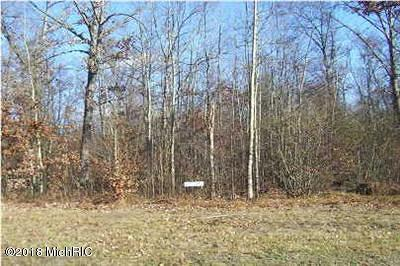 Howard City Residential Lots & Land For Sale: Unit 31 Barberry Lane #31