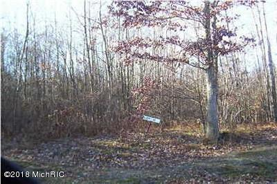 Howard City Residential Lots & Land For Sale: Unit 30 Barberry Lane #30