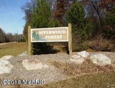 Howard City Residential Lots & Land For Sale: 20900 W Tamarack Road #26