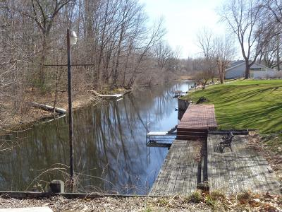 Grand Haven, Spring Lake, Ferrysburg Residential Lots & Land For Sale: Pless Lane