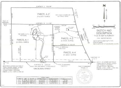 Holland, West Olive Residential Lots & Land For Sale: Butternut Drive