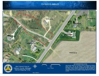 Calhoun County Residential Lots & Land For Sale: NE Captial Avenue