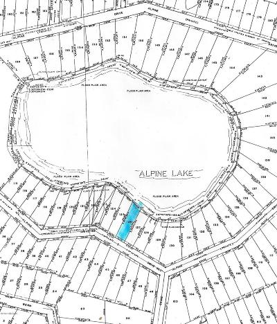 Osceola County Residential Lots & Land For Sale: Lot 126 Alpine Dr