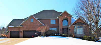 Portage Single Family Home For Sale: 6865 Shallowford Way