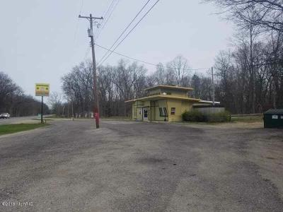 Branch Commercial For Sale: 7070 E Us -10