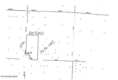 Benzie County, Charlevoix County, Clare County, Emmet County, Grand Traverse County, Kalkaska County, Lake County, Leelanau County, Manistee County, Mason County, Missaukee County, Osceola County, Roscommon County, Wexford County Residential Lots & Land For Sale: 20000 Marilla Road