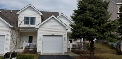 Benzie County, Charlevoix County, Clare County, Emmet County, Grand Traverse County, Kalkaska County, Lake County, Leelanau County, Manistee County, Mason County, Missaukee County, Osceola County, Roscommon County, Wexford County Condo/Townhouse For Sale: 76 Spinnaker Drive