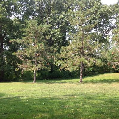 Otsego Residential Lots & Land For Sale: 1662 Prairiewood Court #17