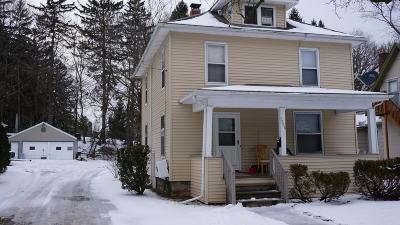 Jackson Single Family Home For Sale: 1006 S Jackson Street
