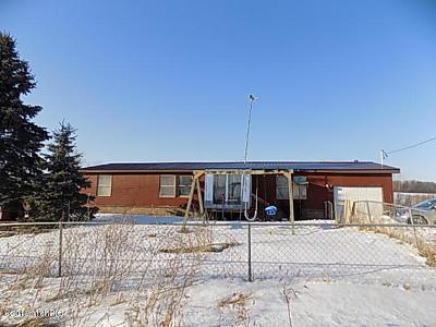 Ravenna Single Family Home For Sale: 14436 Laketon Avenue
