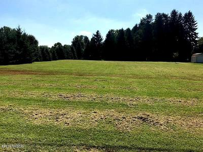 Residential Lots & Land For Sale: 4886 High Lane