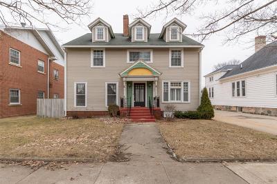 Three Rivers Single Family Home For Sale: 211 N Main Street