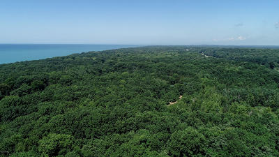 Clinton County, Gratiot County, Isabella County, Kent County, Mecosta County, Montcalm County, Muskegon County, Newaygo County, Oceana County, Ottawa County, Ionia County, Ingham County, Eaton County, Barry County, Allegan County Residential Lots & Land For Sale: V/L Lakeshore Drive