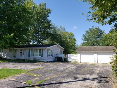 Watervliet Single Family Home For Sale: 923 N Main Street