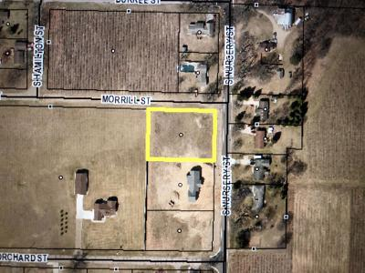 Lawton Residential Lots & Land For Sale: Vl S Nursery Street