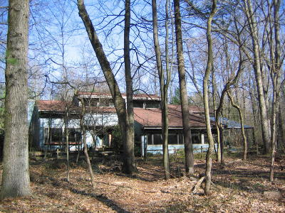 Grand Haven, Spring Lake Single Family Home For Sale: 15332 Hickory Street