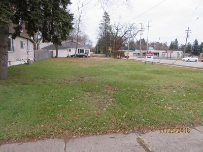 Greenville Residential Lots & Land For Sale: 924 W Washington Street