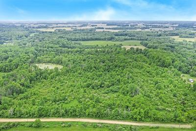 Berrien County, Branch County, Cass County, Calhoun County, Hillsdale County, Jackson County, Kalamazoo County, Van Buren County, St. Joseph County Residential Lots & Land For Sale: 16012 Boyle Lake Road