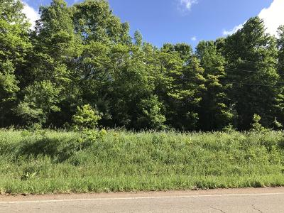 Dowagiac Residential Lots & Land For Sale: 1 Dutch Settlement Street
