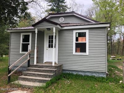 Baldwin Single Family Home For Sale: 1401 Washington Street